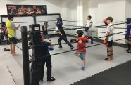 Kickbox Kids