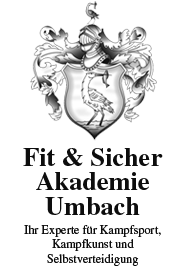 Fit & Sicher Akademie Umbach Logo